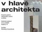 Zlínská krajská galerie představí architekty Sládečka a Krause