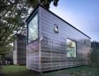 Dům a ateliér Zen-Houses získal Českou cenu za architekturu