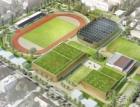 Soutěž na stadion v Pardubicích vyhrál francouzsko-český tým
