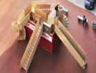 Dřevěná schodiště – Pět inspirativních studentských prací