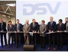 Přepravní společnost DSV otevřela novou centrálu s unikátním překladištěm