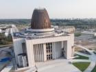 Varšava má nový monumentální chrám