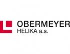 Obchod a výrobu ve společnosti Obermeyer Helika povedou noví ředitelé