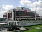 Pražské Kongresové centrum připravuje soutěž na dostavbu své budovy