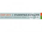 Český energetický a ekologický projekt, stavba, inovace roku 2015 – výsledky studentské kategorie