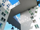 Cementovláknité desky pro fasády obvodových stěn – těsnost za větru i deště