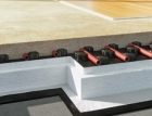 Rekonstrukce podlah s materiály CEMEX