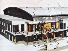 Zimní stadion v Čáslavi je zkolaudován a otevře se veřejnosti