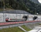 Ve Švýcarsku byl plně zprovozněn nejdelší železniční tunel světa