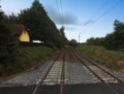 Železniční trať mezi Ostravou a Havířovem byla zmodernizována