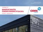 CEEC Research: Kvartální analýza českého stavebnictví Q4/2016