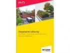 ISOVER vydal publikaci Vegetační střechy