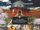 Konference Stavby z přírodních materiálů