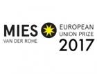 Nominace českých staveb na Mies van der Rohe Award 2017