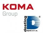 Skupina KOMA koupila brněnskou stavební firmu Dosting