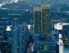 Stavební firma Sipral opláští jedny z nejvyšších budov v Londýně
