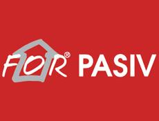 Veletrh FOR PASIV nabídne novinky v oblasti pasivních staveb. Součástí bude i veletrh Cesty dřeva a Střechy Praha