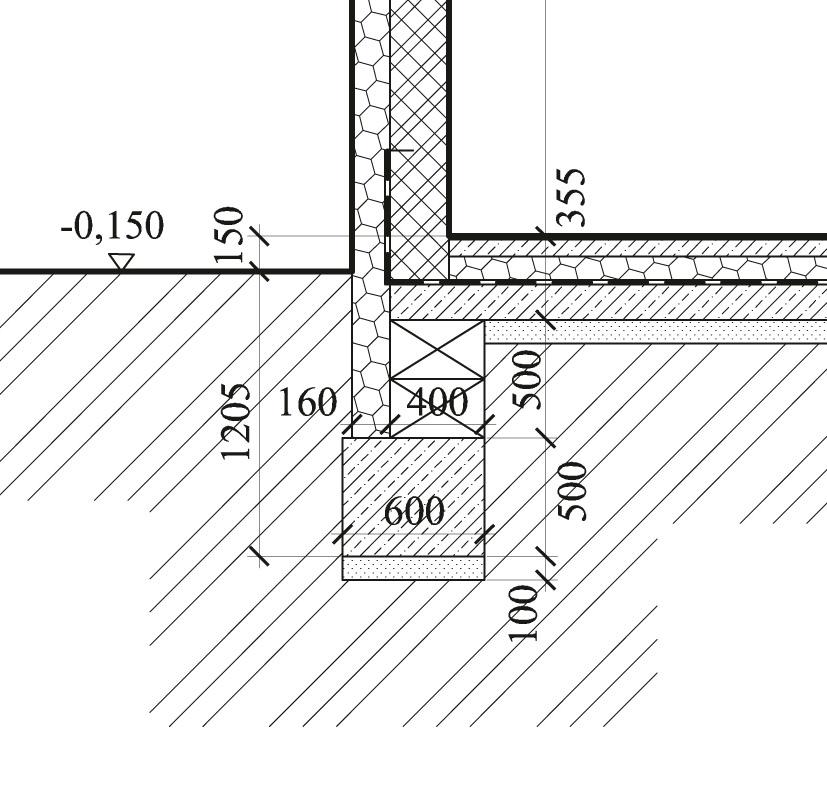 Hydroizolace Nepodsklepenych Rodinnych Domu Imaterialy