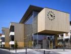 Promyšlená koncepce dostavby školy v Dobřichovicích