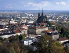 V roce 2016 utratili lidé za nové byty v Brně rekordních pět miliard