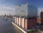 V Hamburku se slavnostně otevírá budova Labské filharmonie