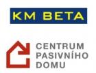 KM Beta se stala členem Centra pasivního domu