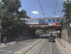 Rekonstrukce mostů uzavře na 1,5 roku ulici před nádražím v Plzni