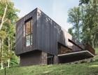 Rodinný dům s citem zasazený do přirozeného prostředí
