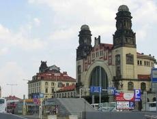 Oprava Fantovy budovy skončí v roce 2022, vyjde na 730 miliónů korun