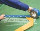 CIUR na veletrhu PRO PASIV předvede praktické ukázky aplikace těsnicích pásek