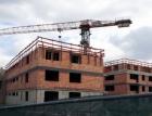 Počet prodaných nových bytů v Praze loni vzrostl o 7 procent na 6650