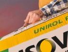 Isover vylepšuje balení izolačních materiálů