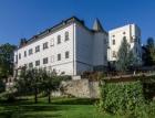 Zámek a park ve Slatiňanech čekají rozsáhlé úpravy za 113 miliónů