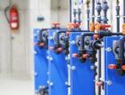 Zpětné získávání tepla z pracíbazénové vody v MladéBoleslavi