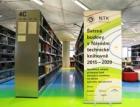 Knižní fond Národní technické knihovny k tematice šetrných budov se rozrůstá o další tituly