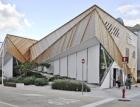 Role dřeva na světové výstavě EXPO 2015 – 2. část