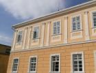 Obnova historické fasády Úřadu v Moravské Třebové s materiály Cemix
