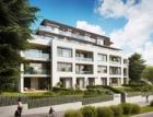 Developer JRD postaví Rezidenci Červený dvůr s energeticky úspornými byty