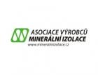 AVMI: Průměrná tloušťka fasádní izolace z minerální vlny vzrostla v ČR za pět let o pětinu