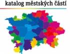 Praha má webový Katalog městských částí