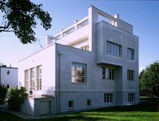 Méně známá pražská vila architekta Loose se na týden otevře veřejnosti