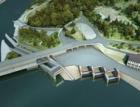 Orlická přehrada bude mít bezpečnostní přeliv za 830 miliónů