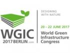 Světový kongres o zelené infrastruktuře v Berlíně