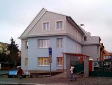 Byla dokončena nová budova Oftalmologického centra na Vinohradech