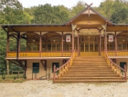 Obnova Tančírny v Račím údolí