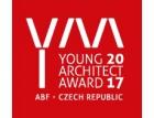 Devátý ročník soutěže Young Architect Award
