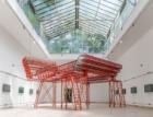 Výstava Starost o architekturu – vyzvání Arché architektury do tance
