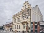 Rekonstrukce secesní vily v Poděbradech na úsporný dům