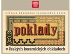 Centrum stavitelského dědictví zahájilo druhou sezónu unikátní výstavou Poklady v českých keramických obkladech