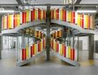 Přestavba textilky na městskou knihovnu